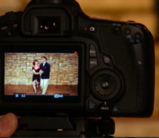 Video for Photographers: Shooting with a DSLR
