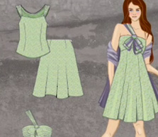 Clothing Design Software Free Trial Illustrator for Fashion