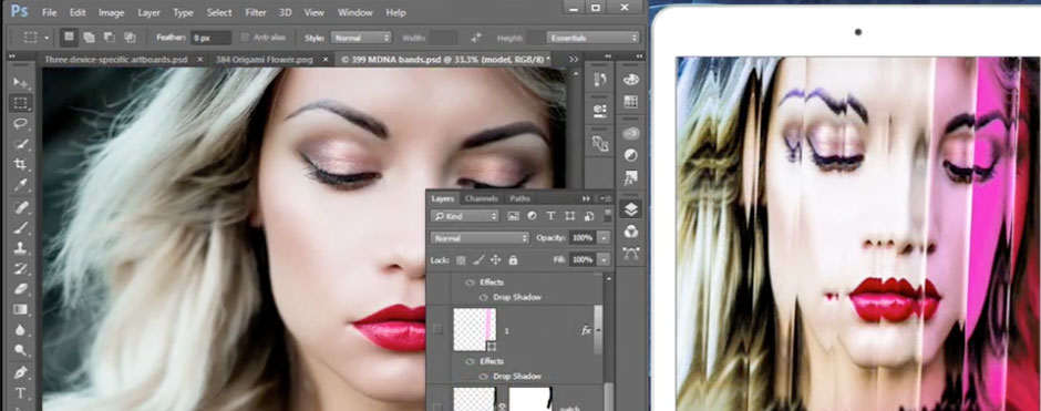 Adobe Photoshop CC 2015 Update