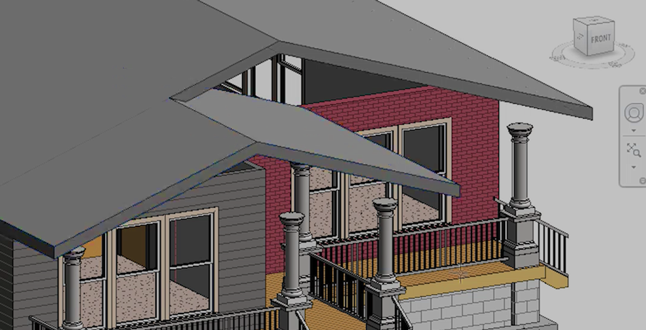 Learn architectural design skills in Revit Architecture: https://www.lynda.com/Revit-Architecture-training-tutorials/416-0.html