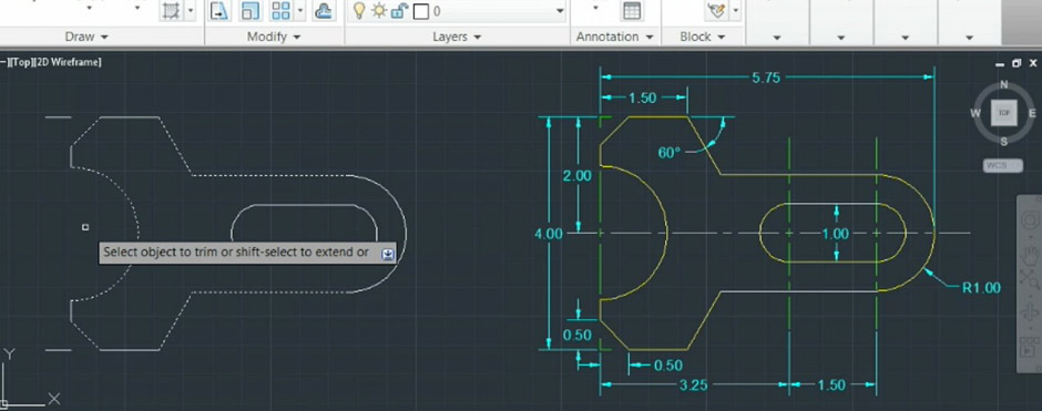 Learn how to use AutoCAD 2014