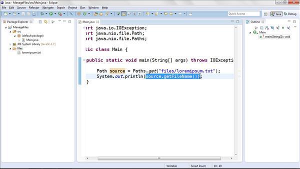 Java Advanced Training