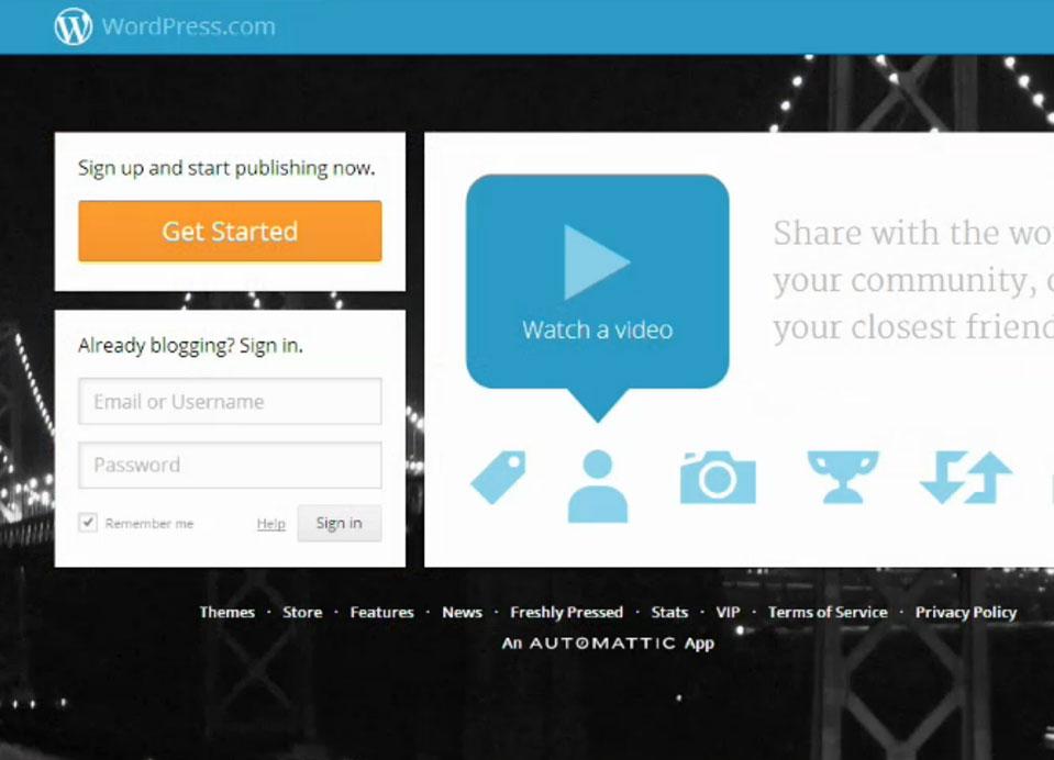 WordPress 4.x Tutorials | WordPress Essential Training