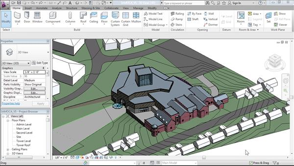 how to download revit architecture free