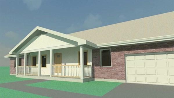 Designing Home Plans w/ Revit