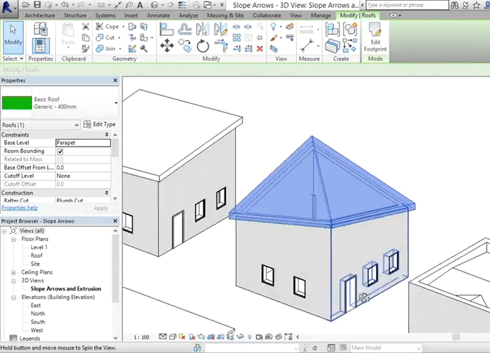 revit architecture training • lynda