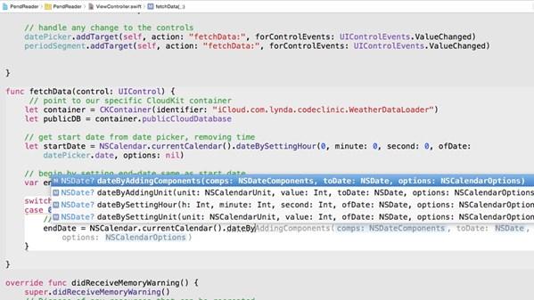 Code Clinic: Swift